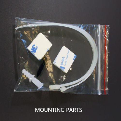 mounting